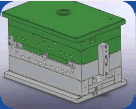 tooling mold
